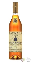 "Favraud "" VS "" Cognac Aoc 40% vol.   0.70 l"