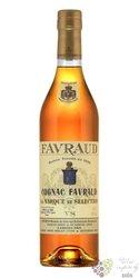 """Favraud """" VS """" Cognac Aoc 40% vol.   0.70 l"""
