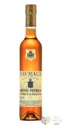 """Favraud """" VS """" Cognac Aoc 40% vol.   0.50 l"""