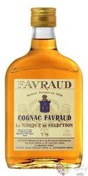 """Favraud """" VS """" Cognac Aoc 40% vol.   0.35 l"""