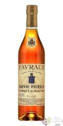 """Favraud """" VSOP """" Cognac Aoc 40% vol.   0.70 l"""