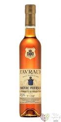"""Favraud """" VSOP """" Cognac Aoc 40% vol.   0.50 l"""