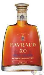 "Favraud "" XO "" Cognac Aoc 40% vol.  0.70 l"