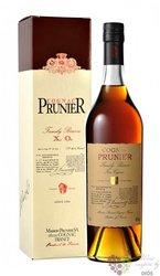 """Prunier """" Reserva de la familia """" Grande Champagne Cognac 40% vol.  0,70 l"""
