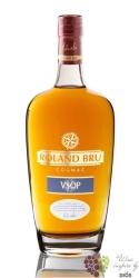 """Roland Bru """" VSOP """" Cognac Aoc 40% vol.   0.70 l"""