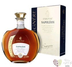 "Campagnere "" Napoleon "" Cognac 40% vol. 0.70 l"