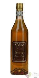 """Pineau des Charentes blanc """" Selection """" Aoc André Petit & fils 17% vol.  0.75 l"""