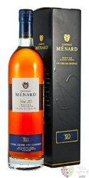 "Ménard "" Xo "" 1er cru Grande Champagne Cognac 40% vol. 0.70 l"