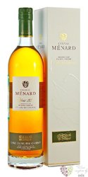 "Ménard "" Selection des Domaines "" gift box 1er cru Grande Champagne Cognac 40% vol. 0.70 l"