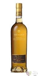 Pineau des Charentes blanc Aoc Cognac Menard 17% vol.  0.75 l