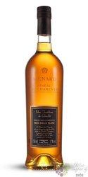 """Pineau des Charentes blanc """" Tres Vieux """" Aoc Cognac Menard 17% vol.  0.75 l"""