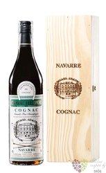 "Navarre "" Cravache D´or "" 1er cru de Grand Champagne Cognac  45% vol. 0.70 l"