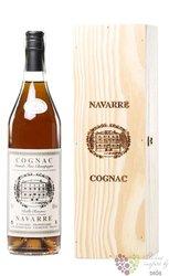 """Navarre """" Vieille reserve """" Grand Champagne Cognac 45% vol. 0.70 l"""