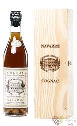 """Navarre 1925 """" Ancestrale Vintage """" Grand Champagne Cognac 45% vol. 0.70 l"""