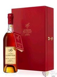 la Fontaine de La Pouyade 1er cru de Grande Champagne Cognac 40% vol. 0.70 l