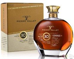 """Pierre Vallet """" XO """" Petit Champagne Cognac Chateau Montifaud 40% vol.  0.70 l"""