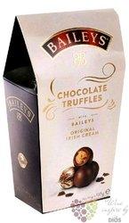 """Lir Chocolates Baileys """" Chocolate truffle Original """" Irish chocolate pralines  135g"""