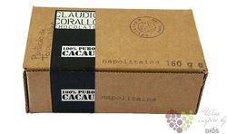 Claudio Corallo 100% Cacao mass  160 g