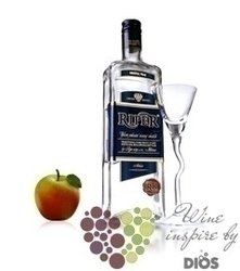 Jablko odrůda Idared & Rubín ročník 2003 Czech Riper Distillery 44% Vol.    0.50 l