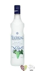 """Tekirdag """" Traditional """" Turkish raki 45% vol.    1.00 l"""