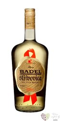 Alter Sljivovica Croatian plum brandy by Badel 40% vol.    0.70 l