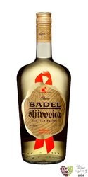 Alter Sljivovica Croatian plum brandy by Badel 40% vol.    0.50 l