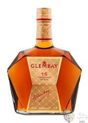 Glemblay 15 years Croatian brandy by Badel 40% vol.    0.70 l