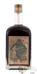 Pelinkovac Croatian herbal  liqueur by Badel 35% vol.    0.70 l