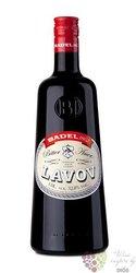 Lavov bitter Croatia liqueur by Badel 32% vol.    1.00 l
