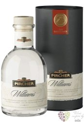 "Pircher "" Pear Williams "" gift tube South Tyrol pear brandy 40% vol. 0.70 l"