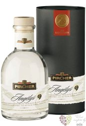 "Pircher "" Pear Angelys "" gift tube South Tyrol pear brandy 40% vol. 0.70 l"