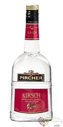 "Pircher "" Kirsch "" cherry brandy from The South Tyrol 40% vol.       0.70 l"
