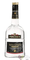 "Pircher "" Williams Riserva "" pear Williams brandy from South Tyrol 42% vol.   0.70 l"