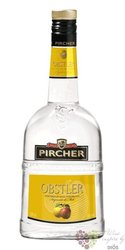 "Pircher "" Obstler "" South Tyrol apples brandy 38% vol.  0.70 l"