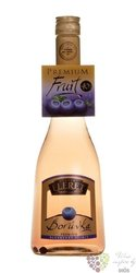 "Borůvka "" Fruit premium "" blueberry brandy Fleret 40% vol.   0.70 l"