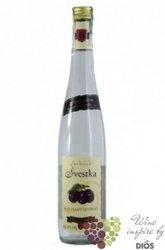 Berlache Švestka plum brandy 38% vol.   0.50 l