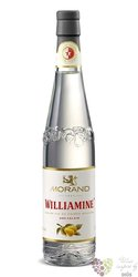 Williamine Swiss pear brandy by Louis Morand & CIE 43% vol.    0.70 l