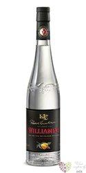 Williamine Reserve Valais Aoc Swiss pear brandy Louis Morand & CIE 48% vol.  0.70 l