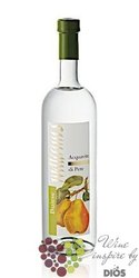 Acquavite di Pere Williams Friuli distilleria Buiese 40% vol.   0.70 l