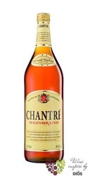 Chantre premium German wine brandy 36% vol.     3.00 l