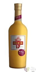 Bomb 17 Italian eggs liqueur by Jacopo Poli 17% vol.   0.70 l