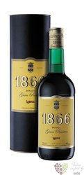 "Brandy 1866 "" Grand reserva of Malaga "" Spanish brandy by Larios 40% vol.    0.70 l"