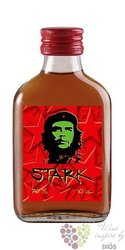 Stark rum Czech spirits by L´or special drinks 70% vol.     0.10 l