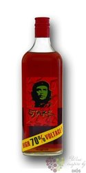 Stark rum Czech spirits by L´or special drinks 70% vol.     0.05 l