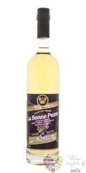 "Paul Devoille 2006 "" Secret Treasures la bonne Prune "" French plum brandy 43% vol.  0.70 l"