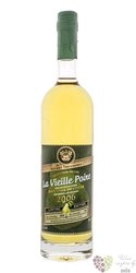 "Paul Dievolle 2006 "" Secret Treasures la vieille Poire "" French pear brandy 43%vol.  0.70 l"