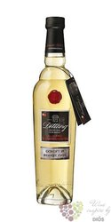 "Detting "" Eau de Vie brandy fass "" Swiss aged cherry brandy 43% vol.     0.35 l"