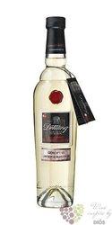 "Detting "" Eau de Vie Jamaican rum fass "" Swiss aged cherry brandy 43% vol.     0.35 l"