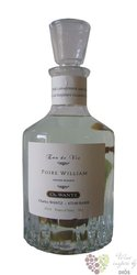 "Charles Wantz "" Poire Williams prissonier "" French - Alsace fruits brandy 40% vol.   0.70 l"
