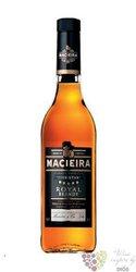 """Macieira five star """" royal brandy """" Portugal wine brandy 36% vol.  1.00 l"""